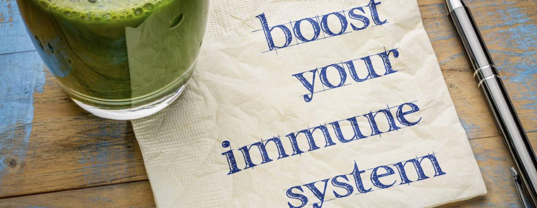 Boosting Your Immune System Organically Against COVID-19 with Hemp CBD